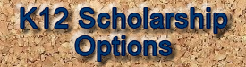 K12 Scholarship Options