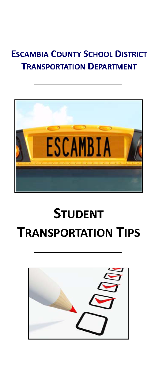 Student Transportation Cover
