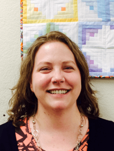 CARRIE HOLLON, Secretary, Elementary Education