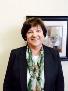 Linda Maletsidis, Director of Elementary School Education